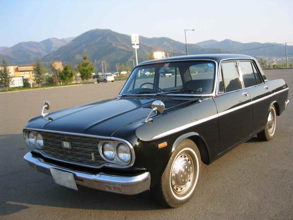 1966on Pre 90 Toyota Corolla S