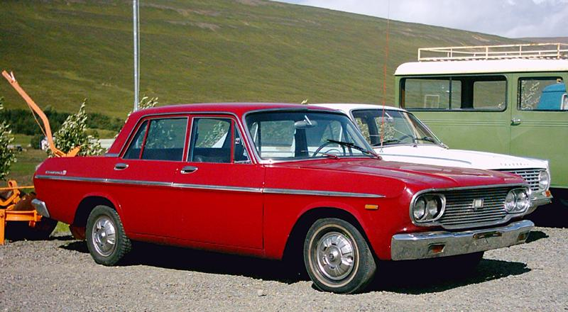 Crown Toyota 2018 >> 1966 Toyota Crown (crown 1966)