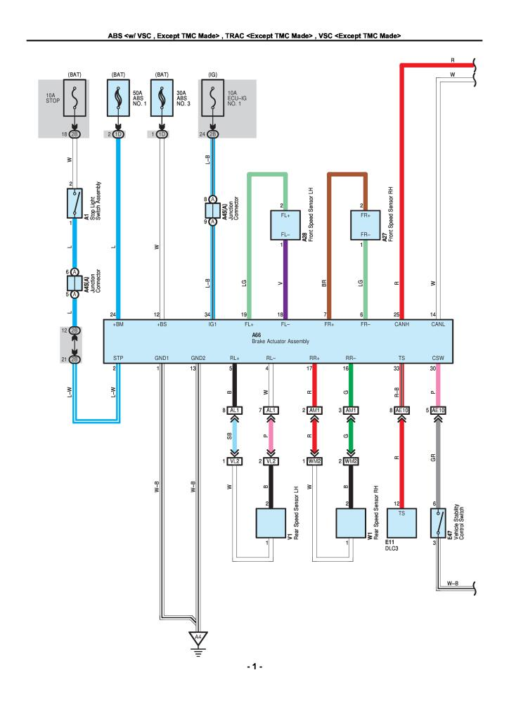 Toyota Electrical Wiring Diagram from cs.toyota-club.eu